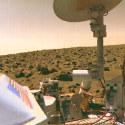 Image - 'Old Vikings' recall NASA's first successful Mars landing