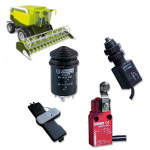 Image - Switches: Micro, limit, and trim for agricultural equip