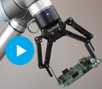 Image - Robotics: Adaptive gripper with advanced control