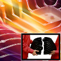 Image - Cast metal heat sinks cool Super Bowl stadium LEDs and more