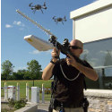 Image - Army, commercial engineers demonstrate anti-drone technology