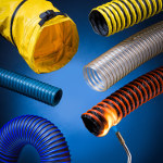 Image - Hoses: Flexible and fire retardant