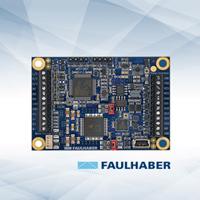 Image - New Controller for FAULHABER Stepper Motors