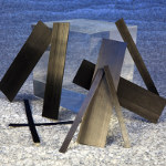 Image - Materials: Carbon fiber-based tape and panels for aerospace