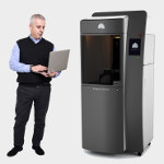 Image - 3D Printing: Trade in competitor printer, get up to $30K credit