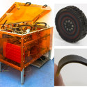 Image - 'MultiFab' machine 3D prints a record 10 materials at once, no assembly required