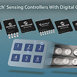Image - Switches: Replace mechanical buttons with capacitive touch