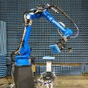 Image - Engineer's Toolbox: <br>Robot adds new twist to NIST antenna testing