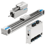 Image - Designing single-axis drive systems just got easier