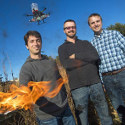 Image - Fire-starting drone could aid in conservation, fire prevention