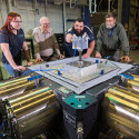 Image - Engineer's Toolbox: <br>Sandia's new 6DOF vibration table promises different ways of testing