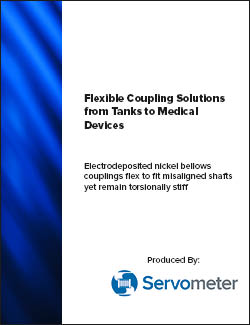 Image - Flexible Coupling Solutions from Tanks to Medical Devices