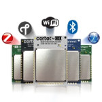 Image - IoT: Drop-in wireless modules for Internet of Things applications