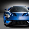 Image - Wheels: <br>Ford GT Supercar sports Gorilla Glass hybrid technology