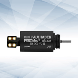 Image - 6-mm Stepper Motor Is A Step Above