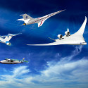 Image - Wings: <br>NASA pushes for return of X-planes