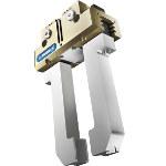 Image - Pneumatics: Grippers handle longer, bigger loads