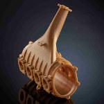 Image - 3D Printing: ULTEM 1010 resin for Fortus machines