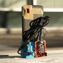 Image - Laser rangefinder built from smartphone and off-the-shelf parts