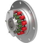 Image - Engine couplings: Easy stiffness adjustments