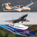 Image - Aircraft: In-flight automatic collision avoidance system passes first test