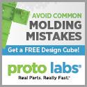 Image - Cool Tools: Proto Labs Design Cube
