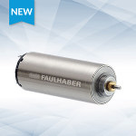 Image - Motion: 10-mm motor doubles output torque