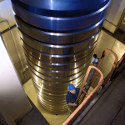 Image - Engineer's Toolbox: <br>Million-pound weight stack restored