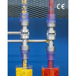 Image - Pneumatics: Turn ordinary pipe into a conveyor