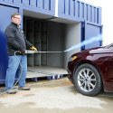 Image - Wheels: <br>Ford rolls out mobile aeroacoustic wind tunnels