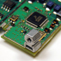 Image - How surface-mount fasteners carry the day for printed circuit boards
