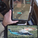 Image - Wings: In an industry first, 30-mile helicopter flight piloted by tablet
