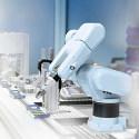Image - Robotics: Getting a grip on precision using mechatronics instead of pneumatics