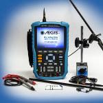 Image - Cool Tools: Digital oscilloscope tests motors for damaging shaft voltages