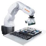 Image - Mike Likes Robotics: Tiny powerhouse of a robot