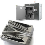Image - Direct metal printing with the 3D Systems <br>ProX DMP 320