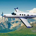 Image - Next-gen Cessna turboprop features jet-engine tech and 3D-printed engine parts
