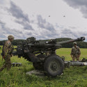 Image - Engineers redesign Howitzer recoil system to make gun safer, simpler, more reliable