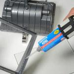 Image - Bonding: First instant hybrid cyanoacrylate adhesive