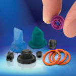 Image - Minimize wear, friction in medical valves, catheters, plungers, caps, and seals