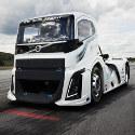 Image - Wheels: World's fastest truck is Volvo's Iron Knight
