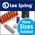 Image - Expanded Die Spring Line Available