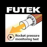 Image - Hybrid Rocket Propulsion Pressure Monitoring