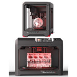 Image - MakerBot launches Replicator+ and Mini+ 3D printers