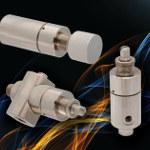 Image - Go mini: Precision diaphragm regulators