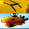 Image - Lockheed Martin pulls off unmanned-vehicle air-and-sea hat trick