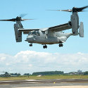 Image - Wings: <br>Navy Osprey marks first flight with 3D-printed, safety-critical parts