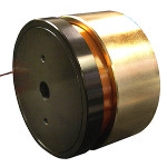 Image - Mini voice coil motor features high force-to-size ratio