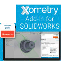 Image - Xometry + SOLIDWORKS = Instant online quoting
