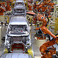 Image - Developing a Robot Model using System-Level Design
